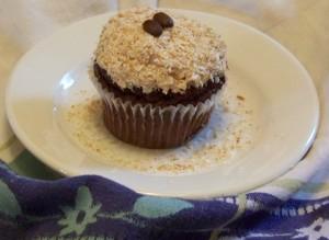coconut cupcakes vegan
